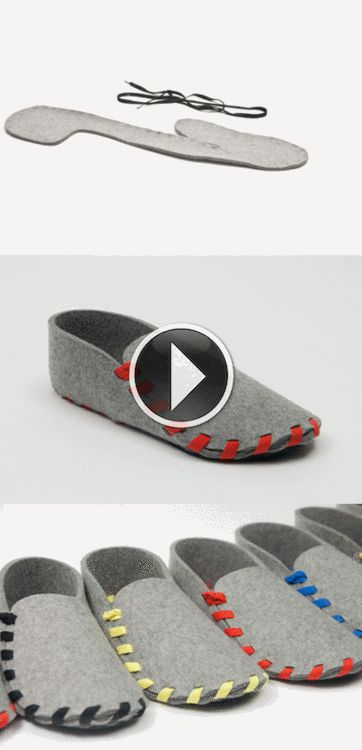 "Easy camping slippers. <3 Click here: https://www.facebook.com/bound4burlingame and ""LIKE"" to get camping tips/ideas/deals on your facebook newsfeed."