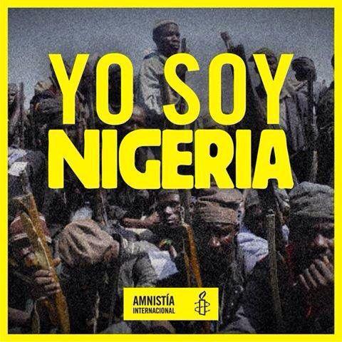 """Actos terroristas en Francia y Nigeria son igual de condenables! El grupo fundamentalista Boko Haram habría asesinado a unas 2 mil personas en los alrededores de Baga,  en la esquina nororiental de Nigeria.  """"Este podría ser el acto más letal en el catálogo de ataques cada vez más despreciables. La ciudad ha sido completamente arrasada. Se trataría de una sangrienta y perturbadora escalada de las masacres del grupo contra la población"""", expresó el investigador de AI, Daniel Eyre…"""