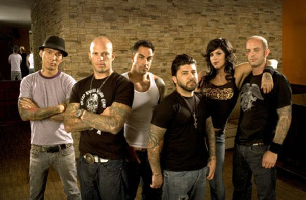 ny+ink+cast | Cast of Miami Ink pic - Miami Ink picture #3 of 31