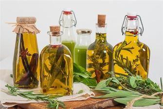 5 ricette per un olio aromatico