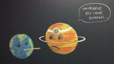 I'm afraid you have humans... #CADrought #ClimateChange