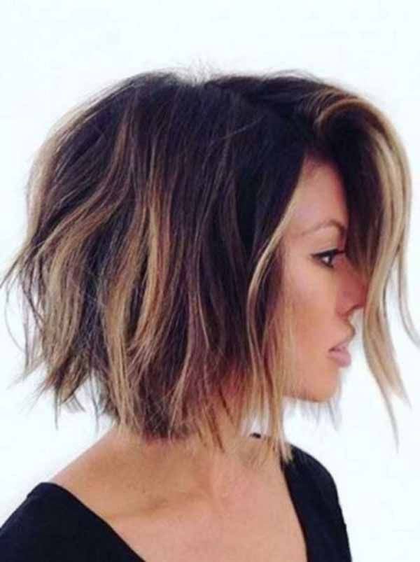 A Right Hairstyle Is Enough To Change Your Impression Level From Lower To Higher Not It Well Messy Bob Hairstyles Hair Styles Braided Hairstyles For Wedding