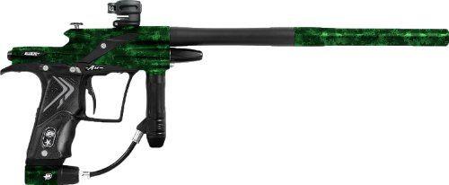 Planet Eclipse Etek 4 AM Paintball Marker Gun - HDE Forest