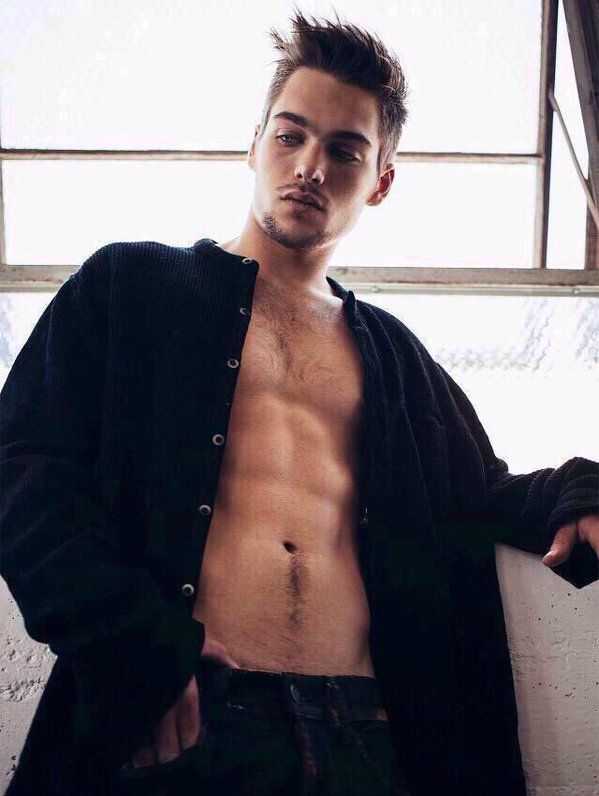 General picture of Dylan Sprayberry - Photo 198 of 356