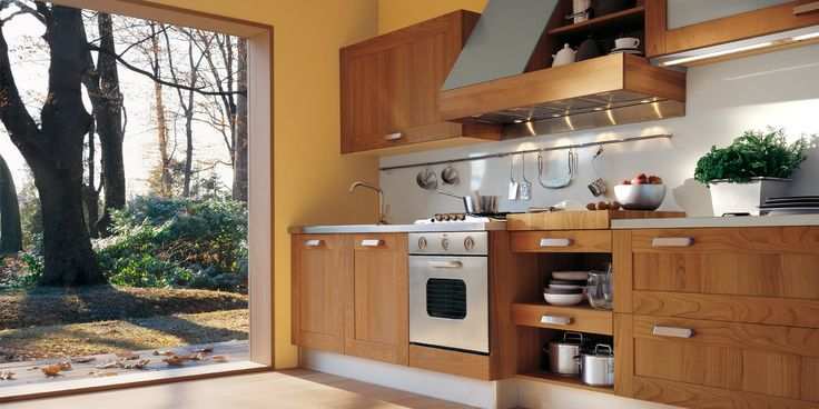 #ged #cucine #classic #kitchens #riccelli #mobili #design #italy #furniture #interiordecoration #kitchen #home #contemporary #house #furnishings #naturasia