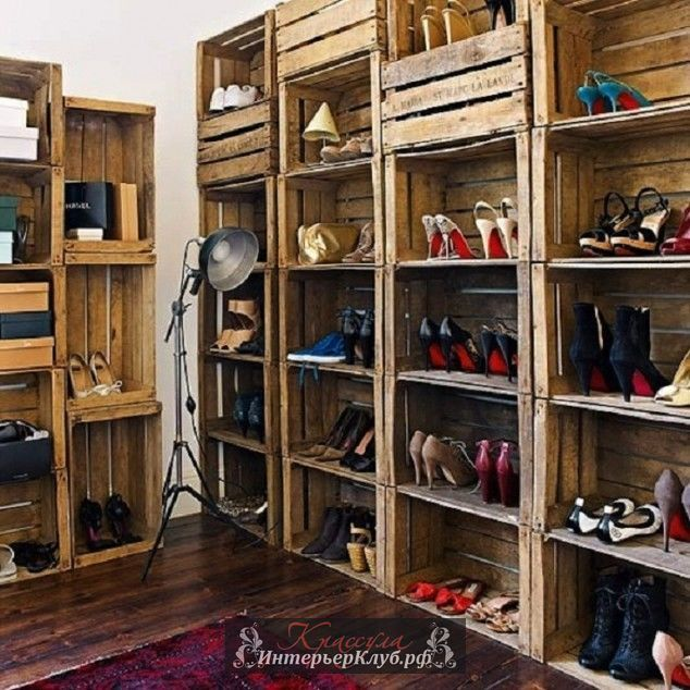 31 Мебель из ящиков своими руками, мебель из старых ящиков своими руками, из старых ящиков своими руками, из деревянных ящиков своими руками
