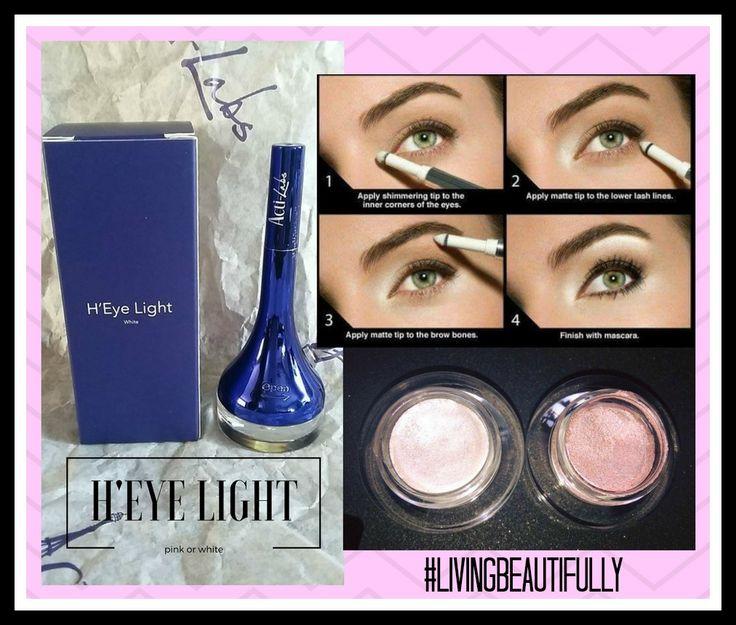H eye light #eyemakeup  #makeup #beauty #actiamber