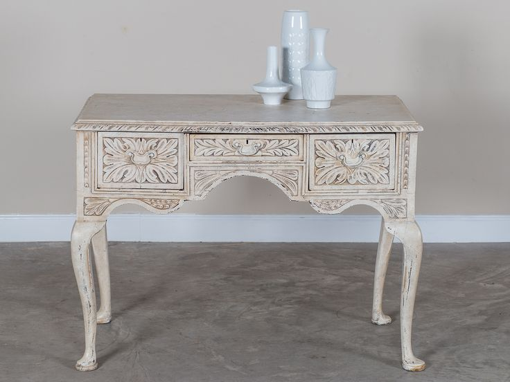 Image result for painted lowboy