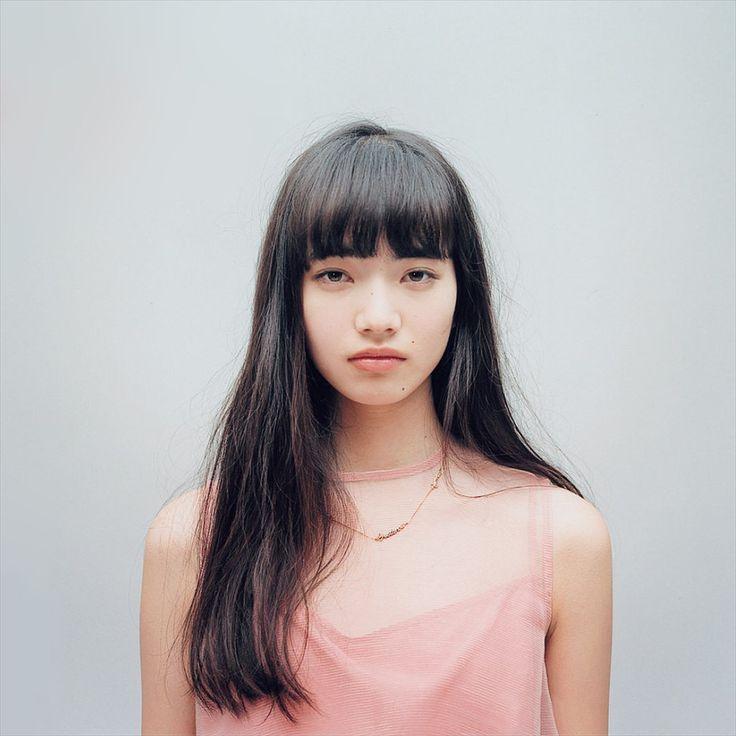 licoricewall:  小松菜奈 (Nana Komatsu): SPUR magazine