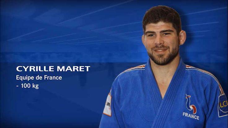Cyrille Maret (FRA)