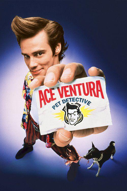 Ace Ventura: Pet Detective Full Movie Online 1994