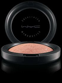 Mineralize Skinfinish- Soft and Gentle. One of the BEST highlighters.  I wear it almost everyday.
