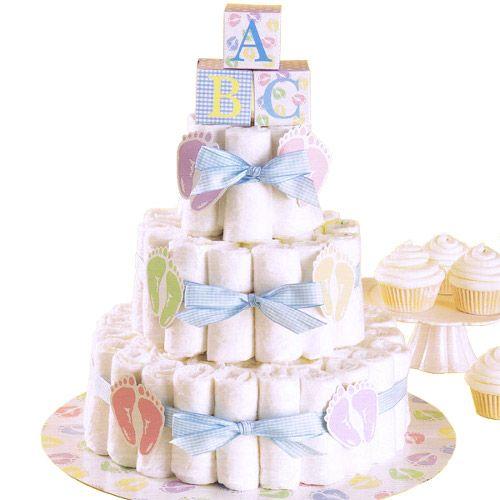 Baby Shower Cakes: Baby Shower Cake Ideas Wilton