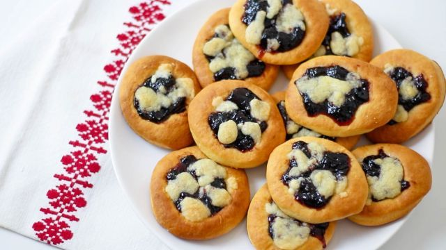 Tajomstvo perfektných moravských koláčov: Inšpirujte sa jednoduchým postupom, budú lepšie ako od babičky | Casprezeny.sk