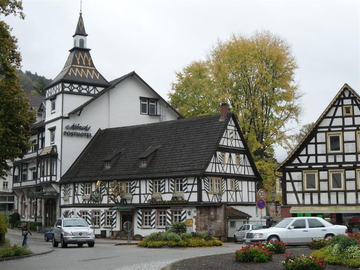 Weekend guide black forest germany travel pinterest for German house builders