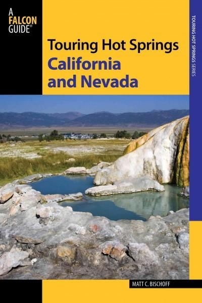 Whether you're seeking a soak in naturally heated mineral water or out for a sightseeing adventure, this fully updated and revised color edition of Touring California and Nevada Hot Springs guides you