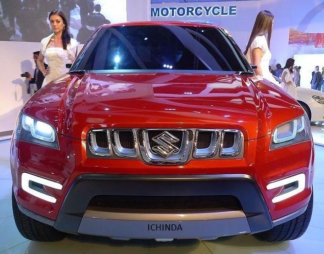 #Business_News #Maruti_Suzuki To Launch #Brezza (YBA) Compact #SUV Next Month Maruti Suzuki will launch the much-anticipated Brezza (YBA) compact SUV in February 2016 for the Indian market. This #Ford_EcoSport rival will also compete with the #Mahindra_TUV300 if priced between Rs 8 lakh to Rs 12 lakh. Read More At <> http://www.bizbilla.com/hotnews/Maruti-Suzuki-To-Launch-Brezza-YBA-Compact-SUV-Next-Month-3835.html #Bizbilla #Bzibilla_News #Latest_News