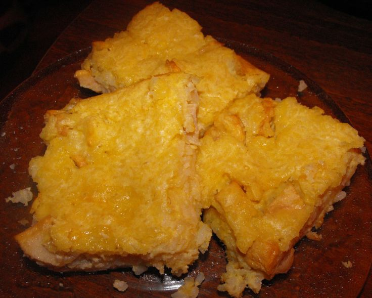 Rizskoch (rizsfelfújt) recept almával megbolondítva, mely elhagyható. http://receptek365.info/sutemenyek/rizskoch-rizsfelfujt/