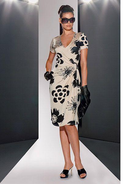 Kvetinové šaty Elegantné • 19.99 € • Bon prix