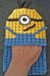 crochet aide crochet astucieux conseils de crochet tutoriels crochet ...