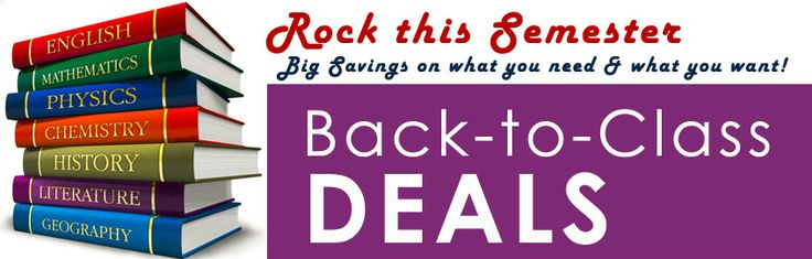 Huge Student Savings at Studica's Back to Class Sale
