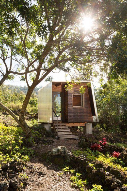 goodwoodwould:  Good wood -Oregon-based architect Erin Moore...