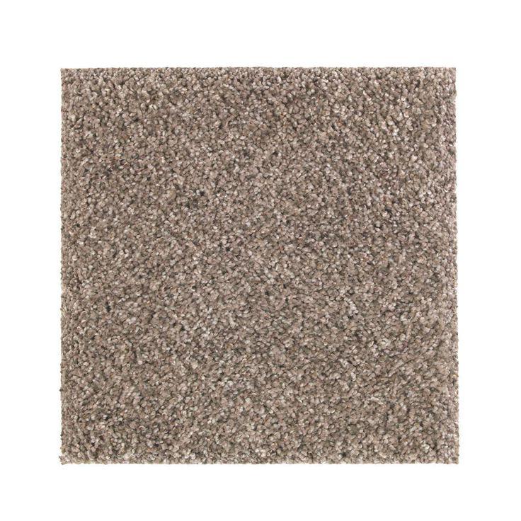 Maisie II - Color Lost Horizon Texture 12 ft. Carpet