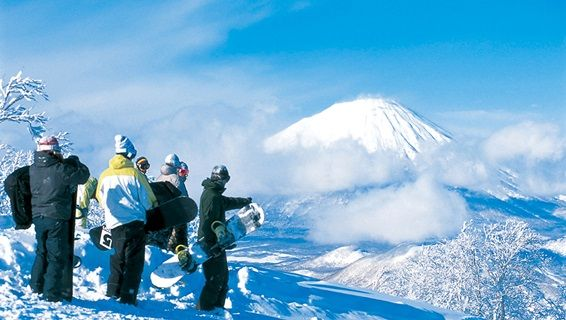 There are almost more than 500 resorts in Japan from the northern island  Hokkaido to the southern main island of Kyushu. Japan ski resorts are mainly nearer the central part of the Hokkaido which is known as the popular place in Japan.