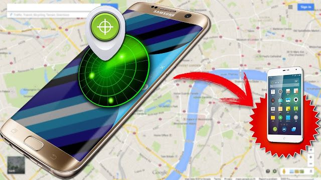 Localizar Y Rastrear Su Telefono Perdido Robado O Telefono