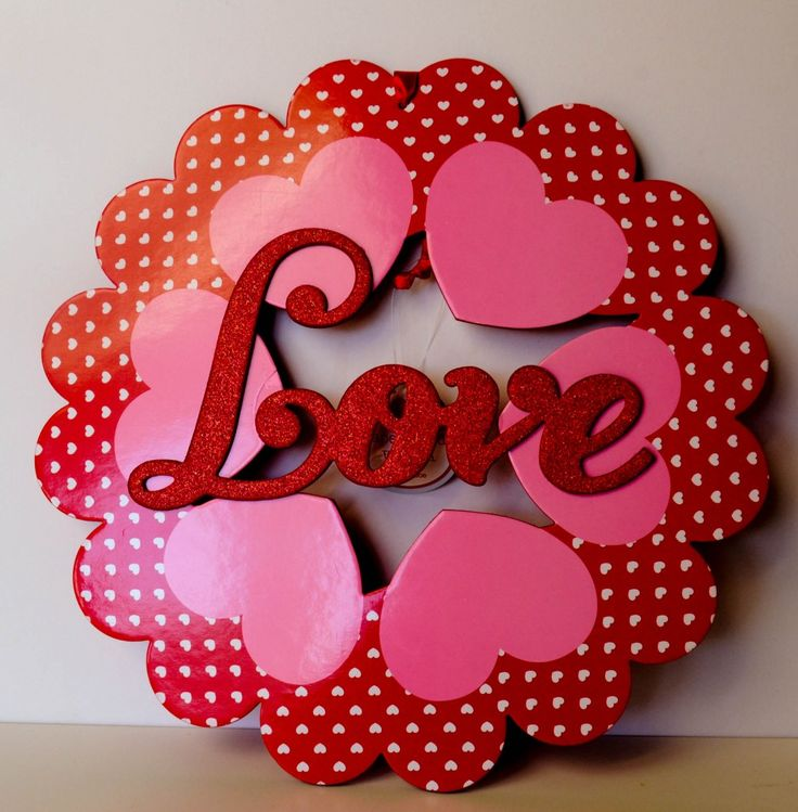 1052 best Valentine\'s Day DIY & Crafts | Decorations images on ...