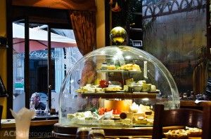 La Cloche a Fromage, Strasbourg. I didn't eat there, but I think I must! Cheese!!!