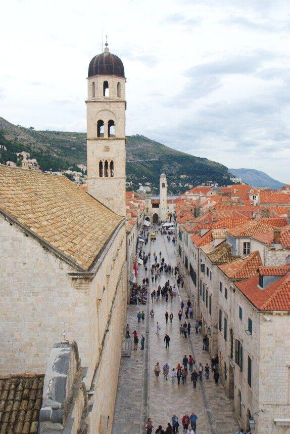 Dubrovnik//