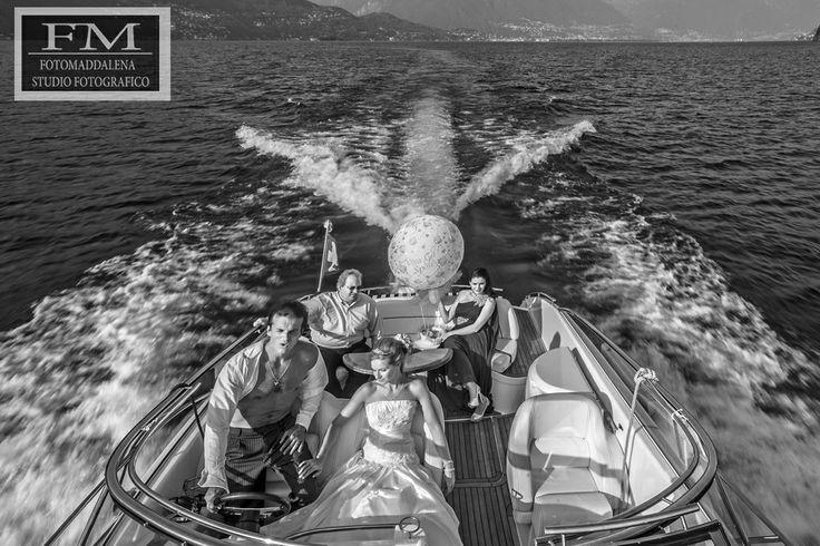 Wedding lake maggiore  www.fotomaddalena.it Stefano Maddalena Photographer