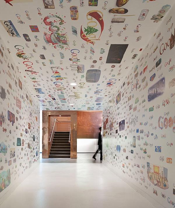 Google Venice Beach Office // HLW International