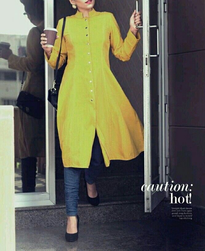 Dress for working lady