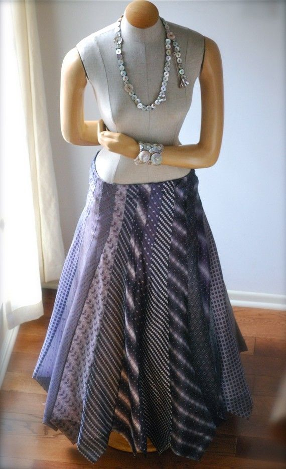 25 best tie skirt ideas on pinterest - How to use the fridge in an ingenious manner ...