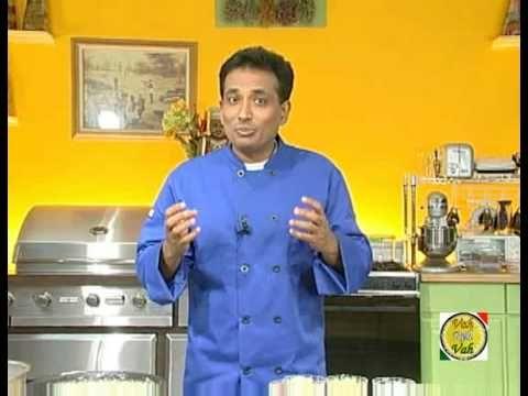 arbi recipe vah chef butter chicken