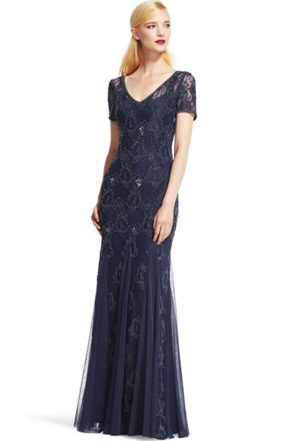 Mother of the Bride Dress Rental