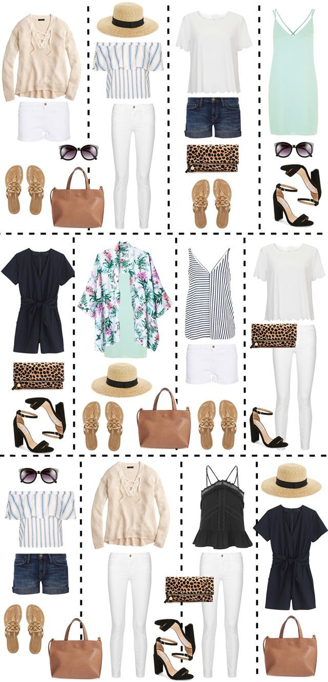 17 Best ideas about Cruise Outfits on Pinterest | Cruise wear ...