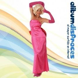 Disfraz de Marilyn Elegante - €17.70