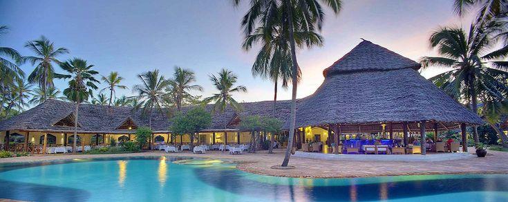 Windward Islands Travel vous propose de découvrir ce somptueux hôtel situé à Zanzibar. Il dispose de 106 chambres et suites. Consultez nos offres spéciales.