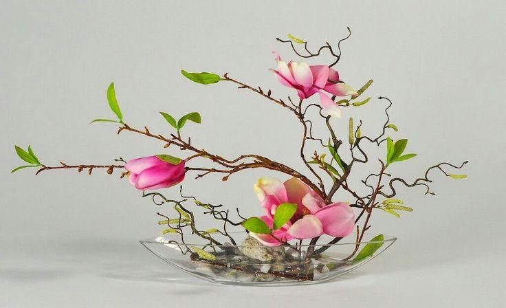 428 best images about ikebana style on pinterest. Black Bedroom Furniture Sets. Home Design Ideas