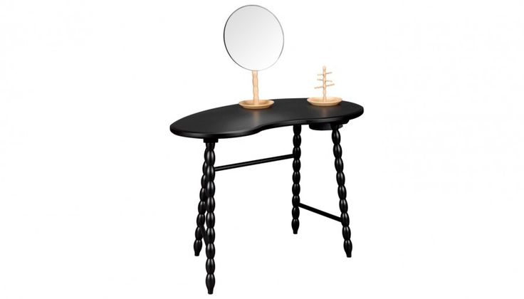 Palette Dressing Table, Coat Stand and Chair