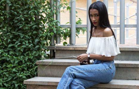 A Fashion Blog