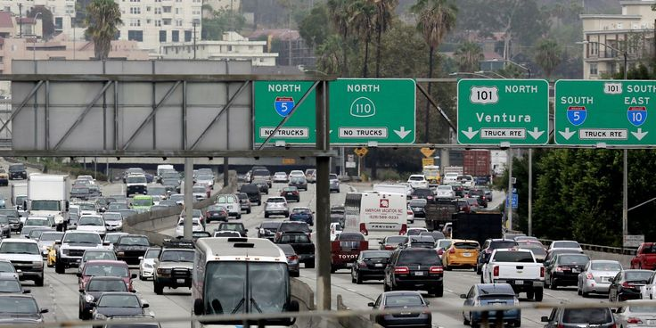"""RT @fcaricofe74: *""""Yep, Los Angeles has the world's worst traffic congestion — again."""" Kevin McCoy, USA TODAY. Published 12:03 a.m. ET Feb. 6, 2018 