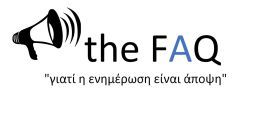 the faq