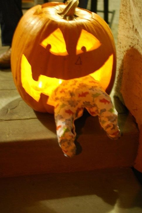 Google Image Result for http   qph is quoracdn net main-qimg    Awesome Easy Pumpkin Carvings