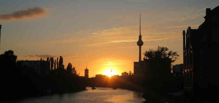 oplev Berlin for to som den romantiske forkælelses gave | shopsites.dk