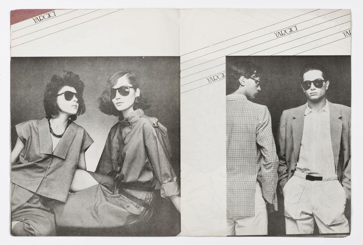 YARGICI - 1984