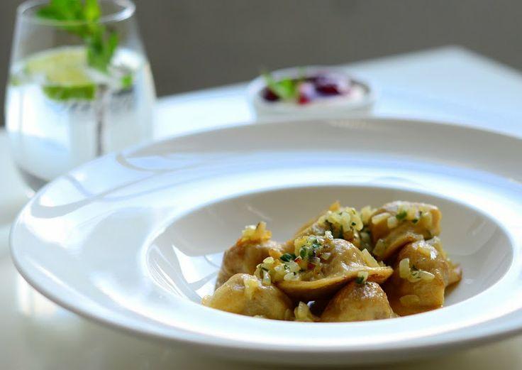 Pierogi / Dumplings